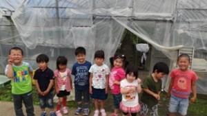 通山幼稚園 2016.05.27